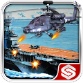 Download Gunship Counter Strike: Navy APK for Android Kitkat