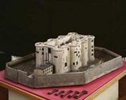 Bastille miniature de Palloy