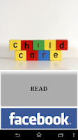 Screenshot of Audio Book - Childcare