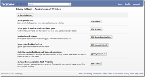 facebook privacy 5