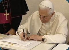 Benedictoescribe