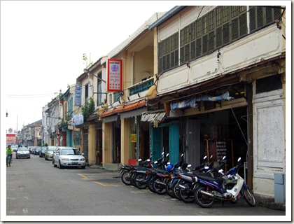 Malacca Old