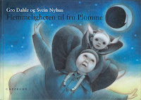 Bildebok (fortellingsbok)/<br>Picture book (story book)
