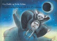 BILDEBOK (FORTELLINGSBOK)<br><i>PICTURE BOOK (STORY BOOK)</i>