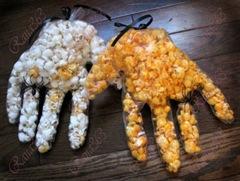 popcorn gloves