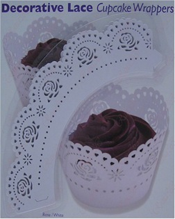 D co pour cupcake - Deco pour cupcake ...