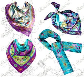 mia-jafari-printed-scarf-london-dubai