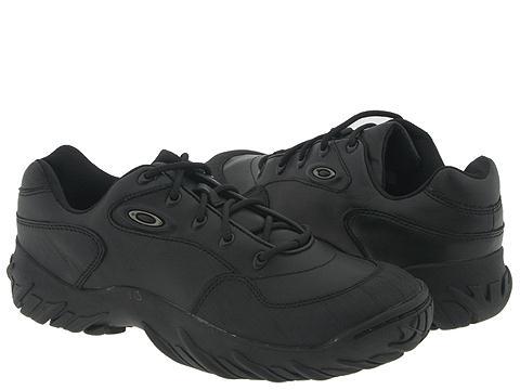 Si 2011 Geox Asalto Zapatos calzado Oakley Negro 6OxEUSnn