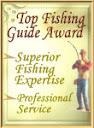 Top Fishing Guides     - Fishing Charters Award