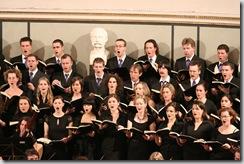 Munich uni choir
