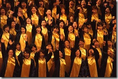 big choir