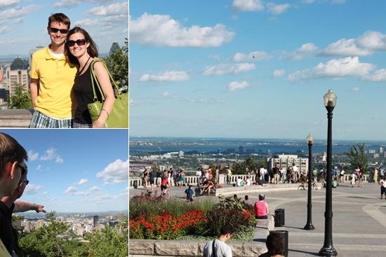 View mont-royal