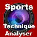 Sports Technique Analyzer 2.0 icon