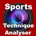 Sports Technique Analyzer 2.0 icon