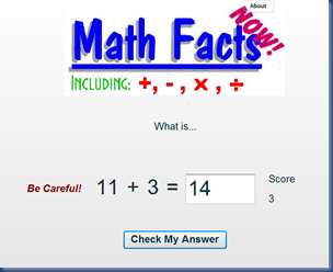 mathfactsnow screenshot4