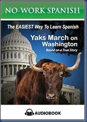 No-Work Spanish Yaks