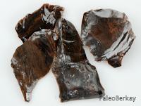 Kahverengi obsidien