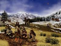 Neandertal yaşamı ve ateş