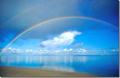 Psigetdo arco iris