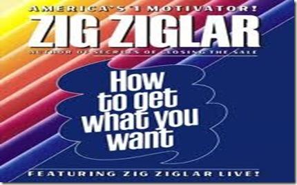Zig Ziglar es un celebre lider motivacional y orador