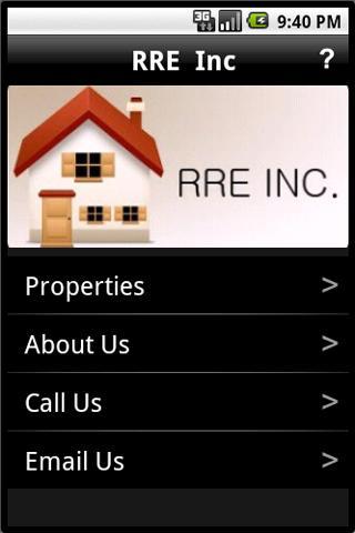 RRE Inc.