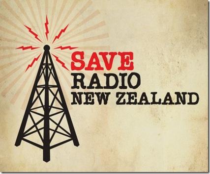 SaveRadioNZ