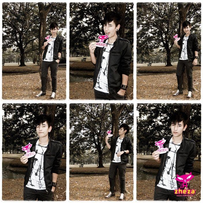 รูปภาพ ZEE ซี มัณทนาวี ทอมหล่อผู้ชายยังอาย