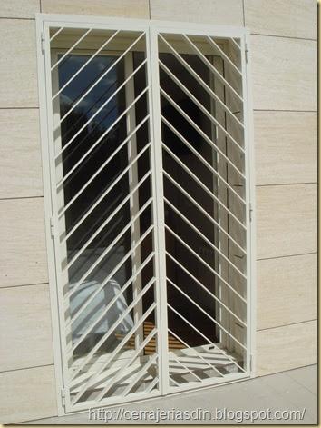 Cerrajerias din rejas para puertas abatibles - Verjas para puertas ...