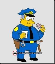 policial-gordo-simpsons