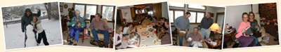 View A Lanning Family Christmas