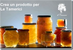 concorso crea prodotto per lLe Tamerici