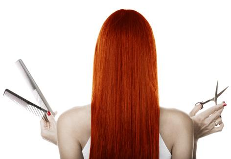 tirar tintura do cabelo