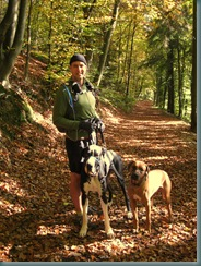 2008-10-18 Autumn Dog Walk 011