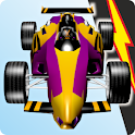 Speed on Racer 3D icon
