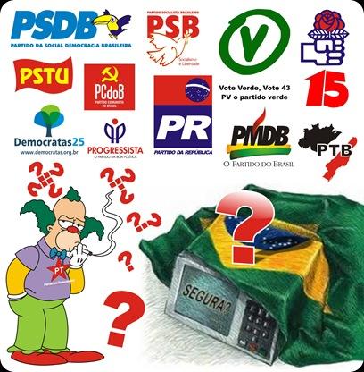 Partidos post
