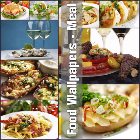 wallpapers food. 20 Food Wallpapers – Meal