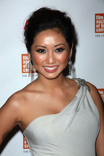 brenda song wallpaper. Brenda Song The Social Network