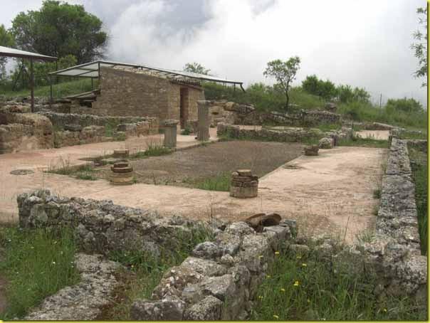 Casa di Ganimede