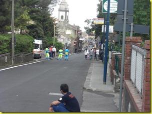 Folla Giro d'Italia c