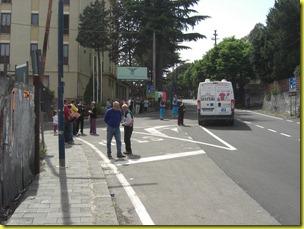 Folla Giro d'Italia d