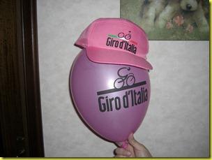 Gadget Giro d'Italia 2011 c