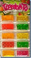 gelatinas formita dominó x 10 u.