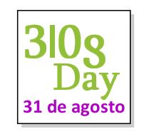 BlogDay = Día dos Blogues