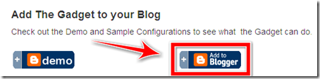 come inserire widget random post a caso blogger