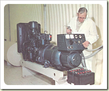 Electrical generator