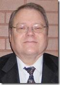 Gordon Clarke