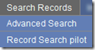 Search Records
