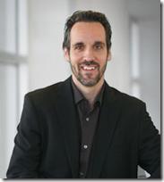 Joshua Hanna, Ancestry.com executive vice president