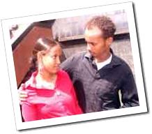 pasangan suami isteri