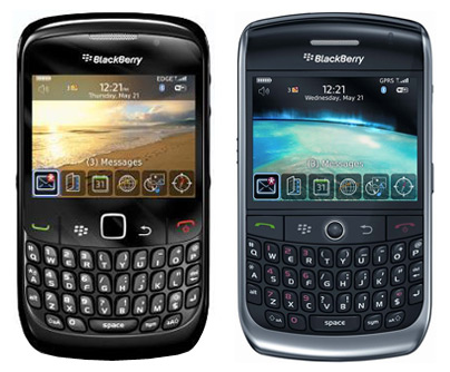 blackberry 8520 89001 Leaks BlackBerry OS 5.0.0.610 for Gemini 8520
